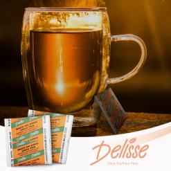 Delisse Coca Tea Bags from Peru